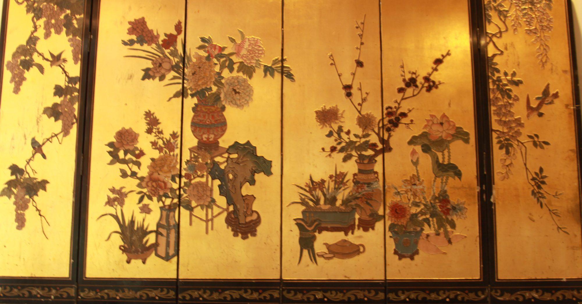 OREN Asian Restaurant